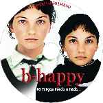 miniatura B Happy Custom V2 Por Cantorana89 cover cd