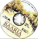 miniatura Baaria Region 4 Por Mativei cover cd