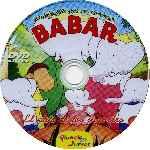 miniatura Babar Volumen 01 El Pais De Los Juguetes Por Tito Gomez cover cd