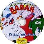 miniatura Babar Volumen 02 El Pais Del Hielo Por Tito Gomez cover cd