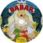 miniatura Babar Volumen 03 El Pais Del Agua Misteriosa Por Tito Gomez cover cd