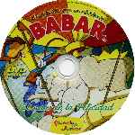 miniatura Babar Volumen 04 El Pais De La Felicidad Por Tito Gomez cover cd