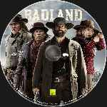 miniatura Badland Custom Por Analfabetix cover cd