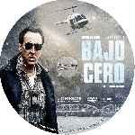 miniatura Bajo Cero 2013 Custom V3 Por Darioarg cover cd