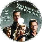 miniatura Bastardos_Sin_Gloria_Custom_Por_Challe169 cd