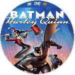 miniatura Batman Y Harley Quinn Custom V3 Por Mrandrewpalace cover cd