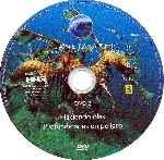 miniatura Bbc Planeta Azul Volumen 02 Por Ronymon cover cd