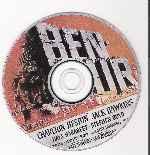 miniatura Ben Hur 1959 Por Auri cover cd