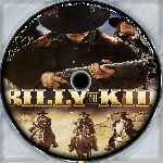 miniatura Billy The Kid 2013 Custom Por Vlvzac cover cd