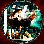 miniatura Blackhat Amenaza En La Red Custom V4 Por Ferozbbb cover cd