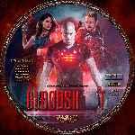 miniatura Bloodshot Custom V2 Por Ferozbbb cover cd