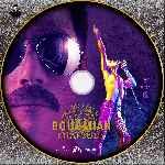 miniatura Bohemian Rhapsody Custom V3 Por Jsesma cover cd