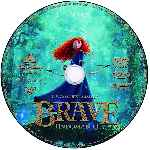 miniatura Brave Indomable Custom V6 Por Zeromoi cover cd