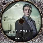 miniatura Bron El Puente Broen Temporada 03 Disco 02 Custom Por Jsesma cover cd