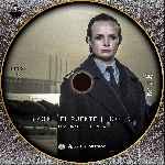 miniatura Bron El Puente Broen Temporada 03 Disco 03 Custom Por Jsesma cover cd