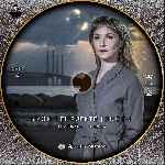 miniatura Bron El Puente Broen Temporada 03 Disco 04 Custom Por Jsesma cover cd