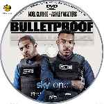 miniatura Bulletproof Custom Por Chechelin cover cd