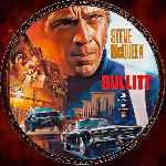 miniatura Bullitt Custom V4 Por Ferozbbb cover cd