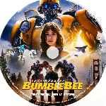 miniatura Bumblebee Custom V3 Por Dajjuarez cover cd