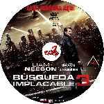 miniatura Busqueda Implacable 3 Custom V2 Por Corsariogris cover cd