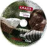 miniatura C R A Z Y Publico Cine Por Scarlata cover cd