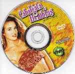 miniatura Cabalgata De Hembras Xxx Por Alpa cover cd