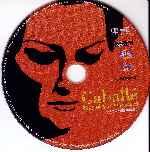 miniatura Caballe Mas Alla De La Musica Por Rabbit 80 cover cd