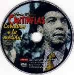 miniatura Caballero A La Medida Por Lukiluke cover cd