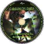 miniatura Caballero Del Diablo Custom Por Barceloneta cover cd