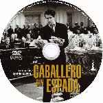 miniatura Caballero Sin Espada Custom Por Solonely cover cd