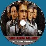 miniatura Caballeros Del Aire Custom Por Challe169 cover cd