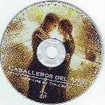 miniatura Caballeros Del Aire Region 4 Por Miyose cover cd