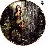 miniatura Caballeros Princesas Y Otras Bestias Custom Por Jsesma cover cd