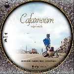 miniatura Cafarnaum Custom Por Jsesma cover cd
