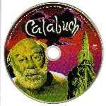 miniatura Calabuch Por Cahoom cover cd