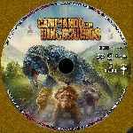 miniatura Caminando Con Dinosaurios La Pelicula En 3d Custom V2 Por Bardock 13 cover cd