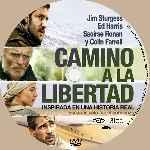 miniatura Camino A La Libertad Custom V2 Por Chechelin cover cd
