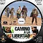 miniatura Camino A La Libertad Custom V3 Por Trimol cover cd