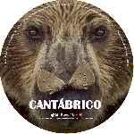 miniatura Cantabrico Custom Por Putho cover cd