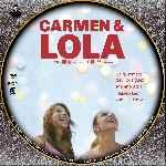 miniatura Carmen Y Lola Custom Por Jsesma cover cd