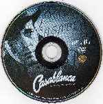 miniatura Casablanca Disco 1 Region 4 Por Hersal cover cd