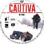 miniatura Cautiva 2014 Custom Por Darksoul2007 cover cd