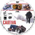miniatura Cautiva 2014 Custom V2 Por Darksoul2007 cover cd