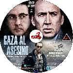 miniatura Caza Al Asesino 2013 Custom V2 Por Corsariogris cover cd