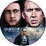 miniatura Caza Al Asesino 2013 Custom V3 Por Alfix0 cover cd