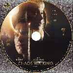 miniatura Chaos Walking Custom V2 Por Camarlengo666 cover cd