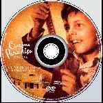 miniatura Cinema Paradiso Disco 01 Por Caldave cover cd