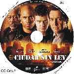 miniatura Ciudad Sin Ley Edison Custom Por Jrc cover cd