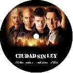 miniatura Ciudad Sin Ley Edison Custom V3 Por Patri Ms cover cd