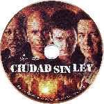 miniatura Ciudad Sin Ley Edison Por Jenova cover cd